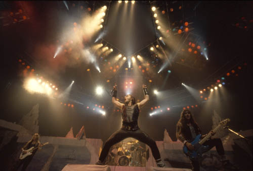 maiden england 88 concert to be released on dvd