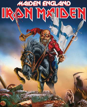 Iron Maiden Finland