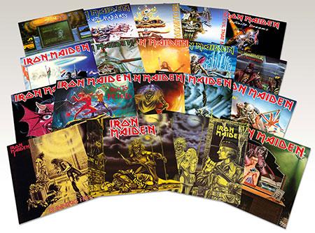 Classic 80s Vinyl Reissues On The Way
