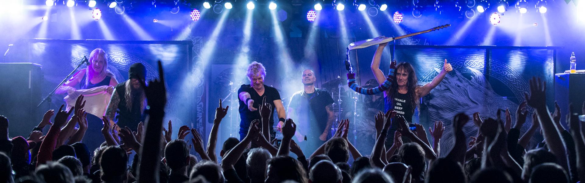 British Lion Announce UK Winter Tour