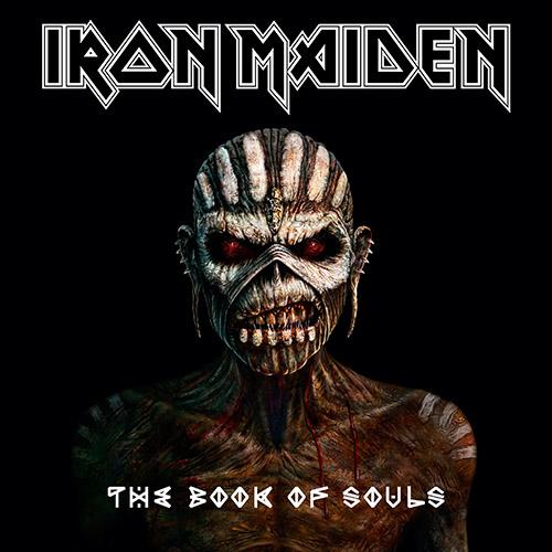 Iron Maiden - Senjutsu (2021) - Página 6 Album-the-book-of-souls