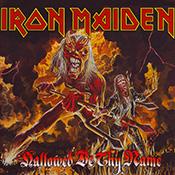 Singles iron maiden Iron Maiden