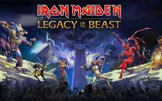 Iron Maiden: Legacy of the Beast - Game Update