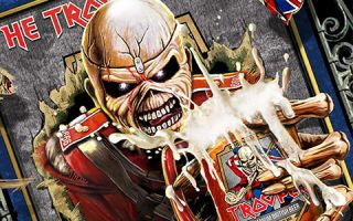 Iron Maiden - Official Website