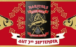 Monsters Of River & Rock - September 3