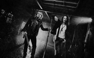 Smith/Kotzen reveal new lyric video for 'Running'