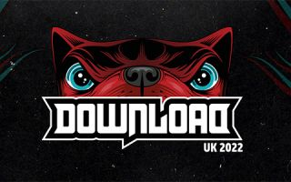IRON MAIDEN announce DOWNLOAD 2022