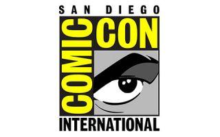 Eddie Goes To Comic Con!