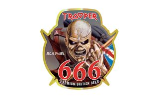 ROBINSONS CELEBRATE 10 MILLION PINTS OF TROOPER WITH A NEW LIMITED EDITION BREW