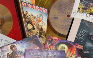 Rod's Charity Auction 2015